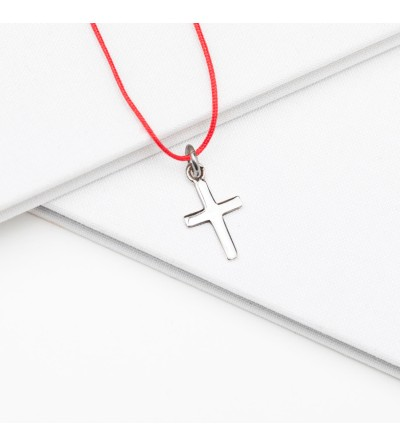 Nylonkette Kreuz...